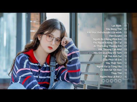 Nhạc Trẻ Mới Hay Nhất Hiện Nay 2019