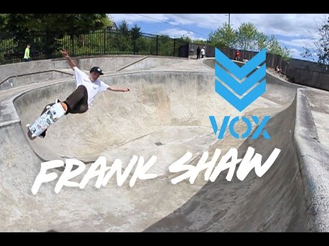 VOX Frank Shaw video part
