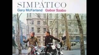 Gary McFarland & Gabor Szabo - Simpatico