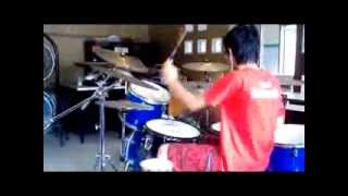 JKT48 - Fortune Cookie from bAd Drum Cover [bDC]