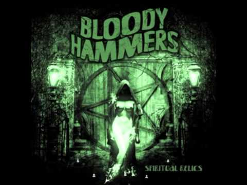 Bloody Hammers - The Transit Begins