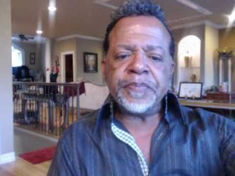 Questions & Answers with Carlton Pearson