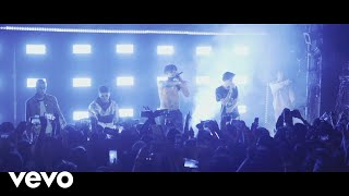 Prettymuch Phases Live from Scala London.mp3