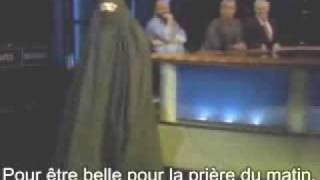 Bill Maher - Burkha Fashion Show