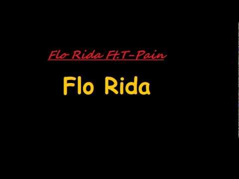 Flo Rida Ft T Pain Get Low [Konrado]
