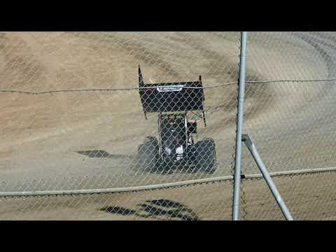sprintcars practice latrobe speedway 12/10/19