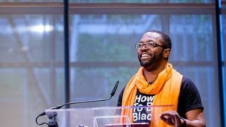 Baratunde Thurston: Getting Things Done Is Inspiration + Sheer Willpower