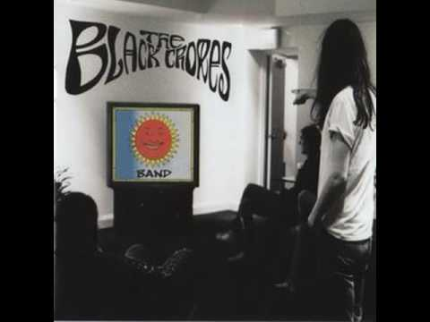 The Black Crowes - Band Rehearsals (1997 album sessions)