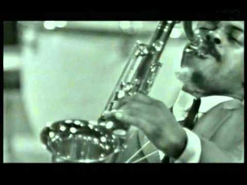 Cecil Taylor Quartet With Albert Ayler - Four (excerpt)