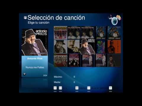 Pack de Canciones Ultrastar Música Bailable Nuevas[MEGA]