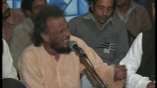 Ya Ghous pak aj karam. Maulvi haider hassan.(Qawwali in pir mahal)by Ali Akbar(0300-8790060)