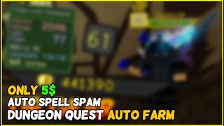 Roblox Hack/Script   Dungeon Quest [NEW MAP]   [UPDATE] Instants Kill, AutoFarm [TRIAL]