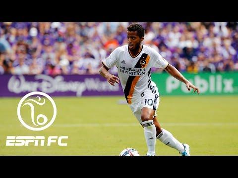 Can LA Galaxy, Philadelphia Union Turn Their Fortunes Around? | ESPN FC