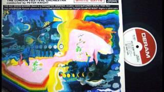Nights In White Satin , The Moody Blues , 1972 Vinyl