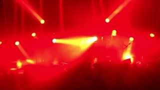 Seigmen med Michael Krohn - Komplex - Sentrum 2015