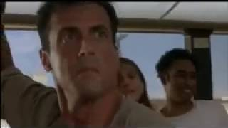 Sylvester Stallone Bus Fight Scene | The Specialist (1994)