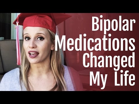 Bipolar Medications Changed My Life