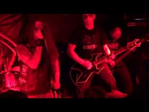 WINDS OF ABYSS (live at Black Celebration)