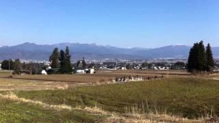 http://www.i-turn.jp/大庄屋山口家近くの田んぼをぐるりと撮影してみま...