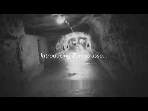 Resident Advisor tunnel