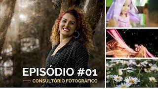 📦 CONSULTÓRIO FOTOGRÁFICO #1 (CURSO MASTER CARA DA FOTO) 🗼