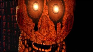 - The Return to Freddy s 5 JUMPSCARE