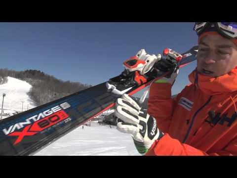 Ski Test PDS 2017 #3 (émission complète)