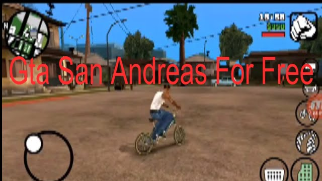 download gta san andreas for android torrent file