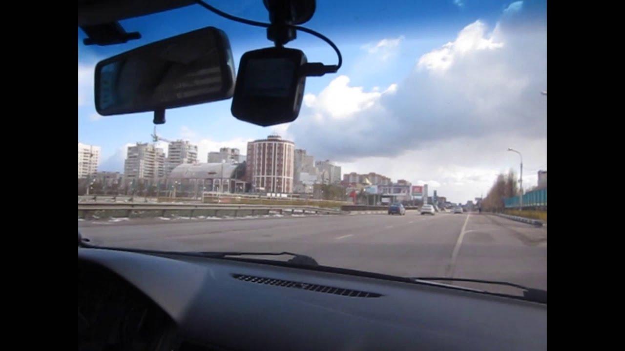 ЧИП Шкода Октавия 1.8Т ARX 4x4 - YouTube