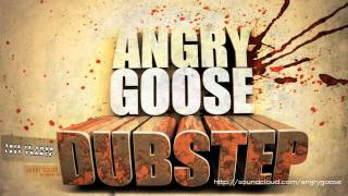 ANGRY GOOSE - THIS IS YOUR LAST CHANCE