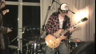 ONLY FOOL IN TOWN (Gary Moore Cover) -Gクラ-