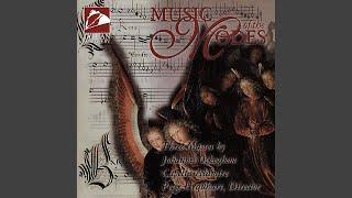 Missa cuiusvis toni: Kyrie
