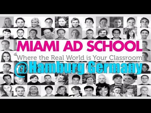 Miami Ad School Hamburg Germany Niklas Frings-Rupp Instructor | International Advertising School