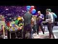 Capture de la vidéo Coldplay Pranked By Alessia Cara