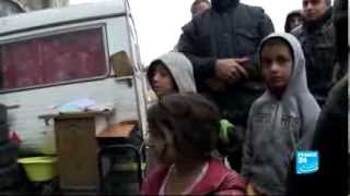 Illegal Roma camp 'puts safety and public heating at risk' - #Focus