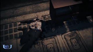 【GTA5】いろいろなビルから飛び降り自殺! thumbnail
