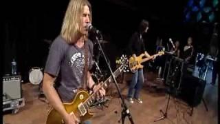 Tony Spinner Band