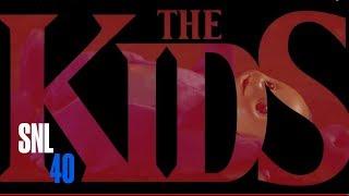 Digital Exclusive: Kids - Saturday Night Live
