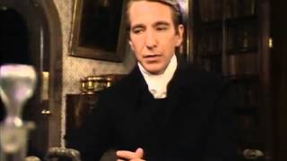 The Barchester Chronicles - Episode six (1/4) - (Fourth with Alan Rickman)