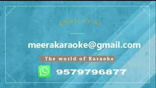 Ha Ho Gayi Galti Mujse Mai Janta Hu Karaoke