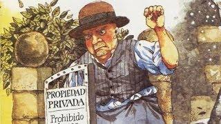 Cuenta Cuentos: El gigante egoísta (de Oscar Wilde)