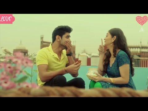 Tujhe Dekhe Bina Chain Kabhi Bhi Nahi Aata    Rakesh Sutradhar    Cute Love Story    New Viral Song