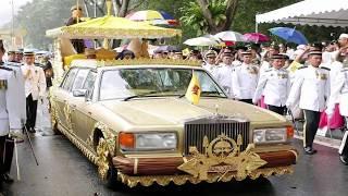 সোনার তৈরি পৃথিবীর সবচেয়ে বিলাসবহুল গাড়ি ||The most luxurious car in the world made of gold