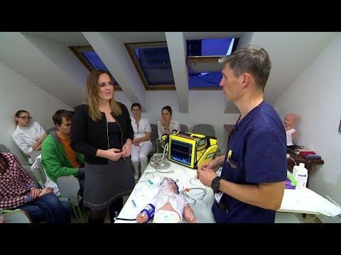 Klinika 2019-01-19 - ECHO TV