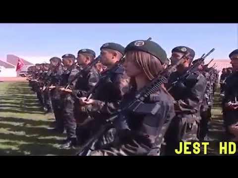 Onlarda Asker  Bizde ASKER! JÖH   PÖH♥