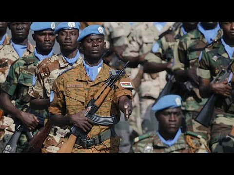UN condemns attack that killed 5 Togolese peacekeepers in Mali