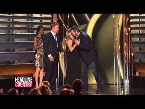 CMA Awards Recap 2013 542