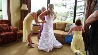 Jenny + Adam...Reno/Sparks/Tahoe Wedding Videography