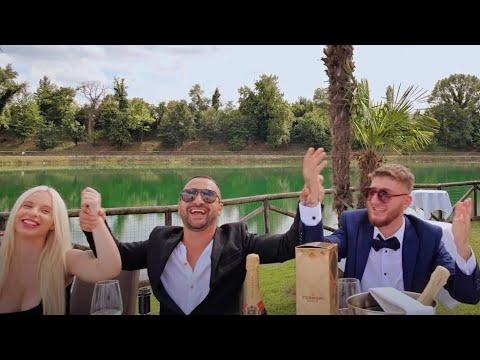 B2N & Emanuel Asllani - Krenar