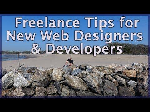 Freelance Marketing Tips for New Web Designers & Developers - Freelancer Success